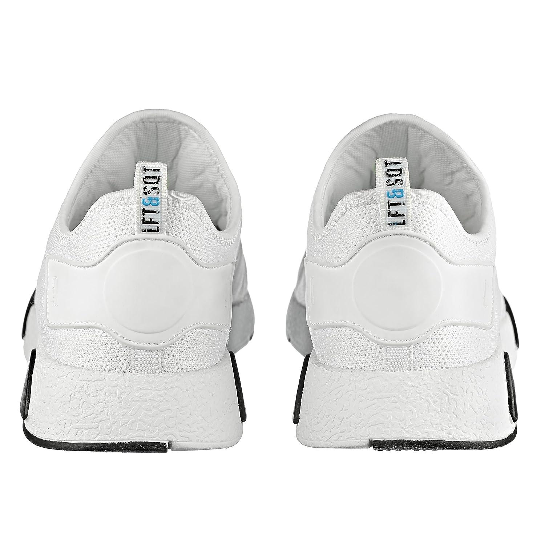ba7d3a4b902b85 LFT SQT Schuh Deadlift Herren Sneaker (43)  Amazon.de  Schuhe   Handtaschen