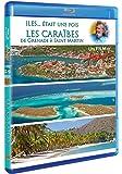 Antoine - Iles... était une fois - Les Caraïbes, de Grenade à Saint-Martin [Blu-ray]