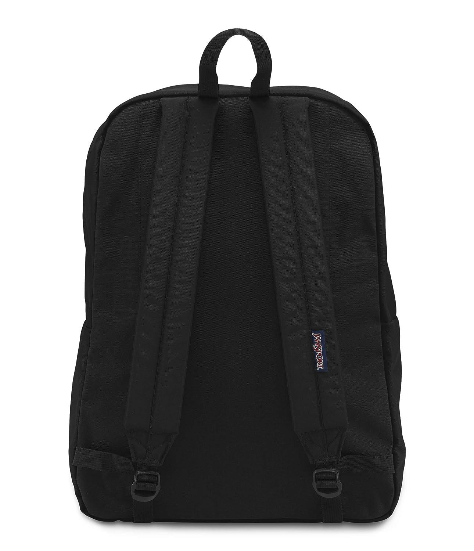 658af956c9 Jansport SuperBreak Backpack  JanSport  Amazon.co.uk  Luggage