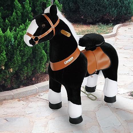 PonyCycle ORIGINAL Caminar en el Pony PonyCicle con un Material de ...