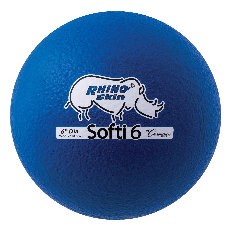 Champion Sports Rhino Skin Foam Special Ball