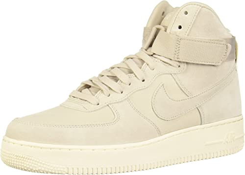 Nike Air Force 1 High '07 Suede, Sneakers Basses Homme