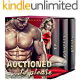 Auctioned To Please: The Complete Series