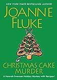 Christmas Cake Murder (A Hannah Swensen Mystery)