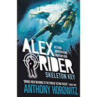 Skeleton Key (Alex Rider Book 3)