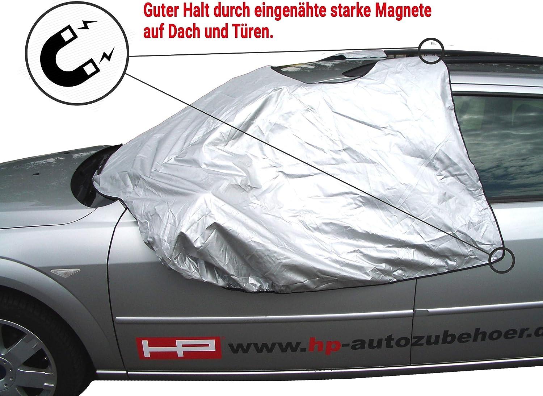 Hp Autozubehör 18243 Magnet Scheibenabdeckung Auto
