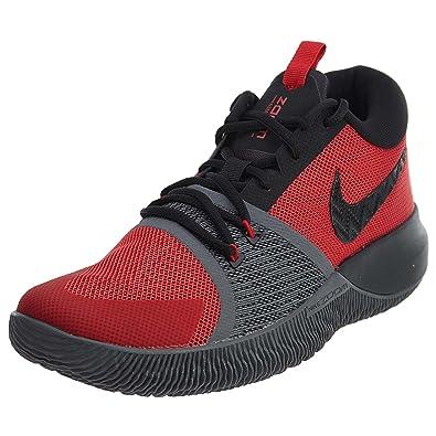 Amazon Com Nike Zoom Assersion Mens Basketball