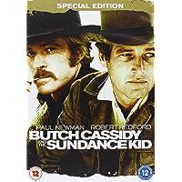 Butch Cassidy and the Sundance Kid [1969]