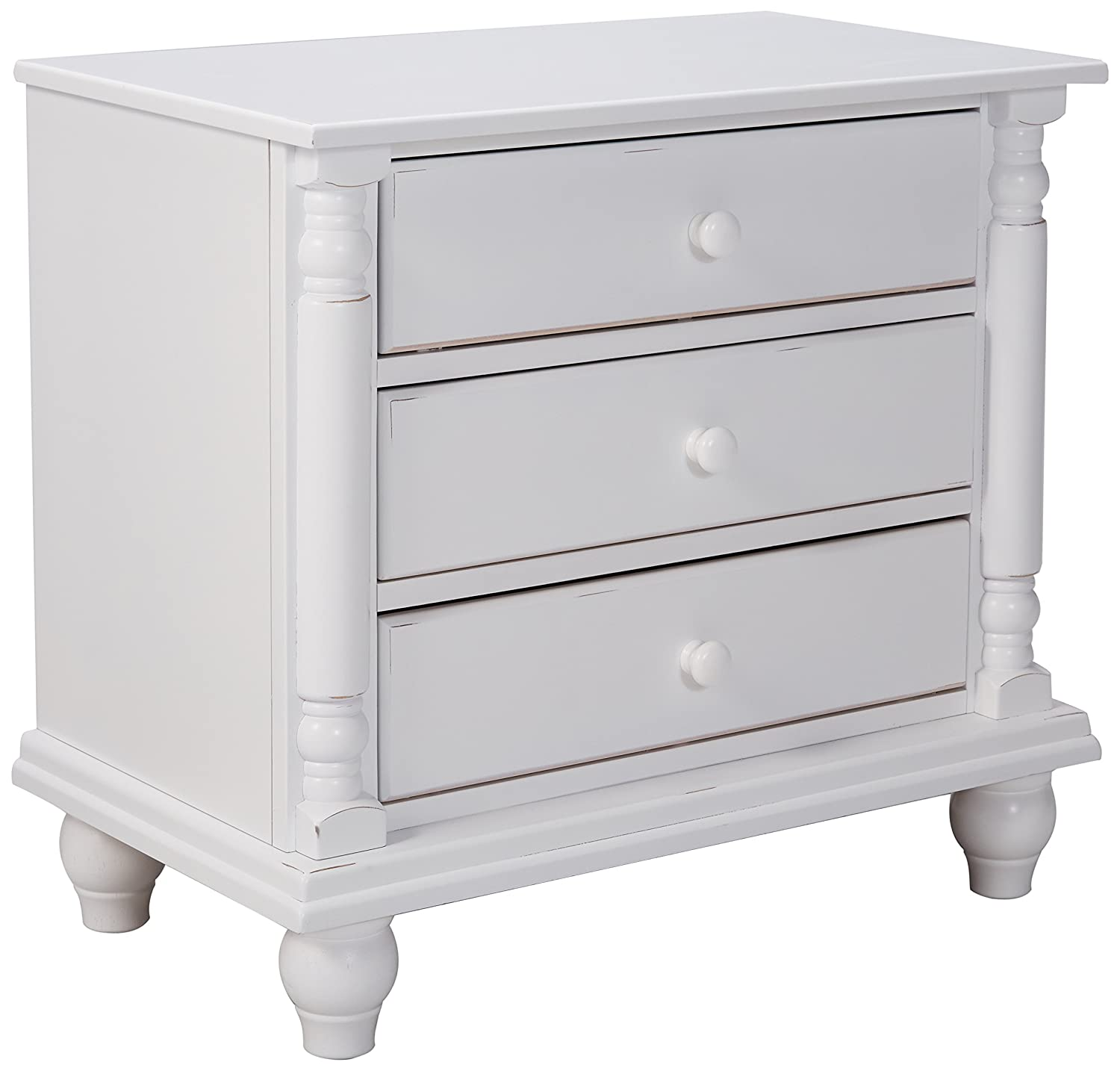 100 how tall are nightstands how to choose a lamp for Cheap tall white nightstands
