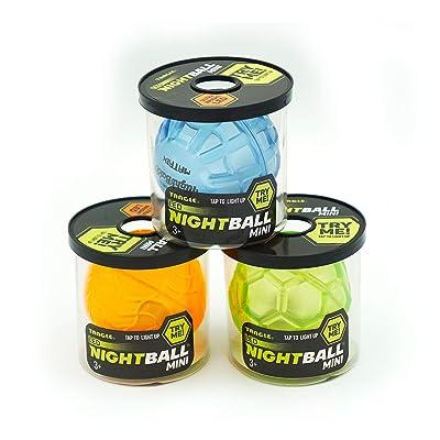 Nightball Tangle Sportz Matrix Mini - Blue: Toys & Games