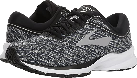 Review Brooks Womens Launch 5