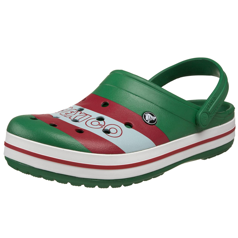 Crocs Unisex Crocband Nation Australia Clog