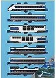 マイクロエース Nゲージ 371系・特急あさぎり・登場時・改良品 7両セット A1073 鉄道模型 電車