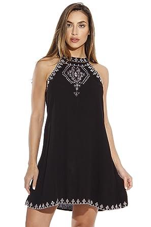 0e1215d86f7 Just Love Short Dress Summer Dresses for Women at Amazon Women s ...