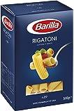 Barilla Rigatoni n. 89, confezione da 5(5x 500g)