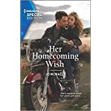Her Homecoming Wish (Gallant Lake Stories Book 3)