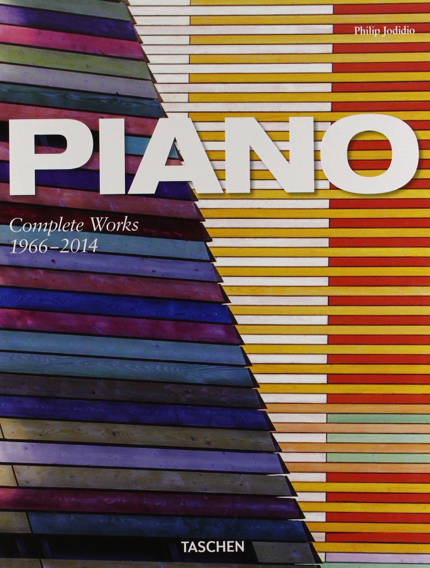Read Online PIANO COMPLETE WORKS 1966-2014(T.D)(14)-JU- PDF