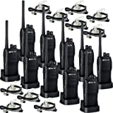 Amazon Price History for:Retevis RT21 Two Way Radio Rechargeable UHF 400-480MHz 16 CH VOX Scrambler Squelch Security Walkie Talkies(10 Pack) and 2 Pin Covert Air Acoustic Earpiece(10 Pack)