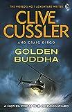 Golden Buddha: Oregon Files #1 (The Oregon Files)