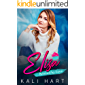 Eliza: A Belmont Sisters Romance (Rescued by Love Book 3)