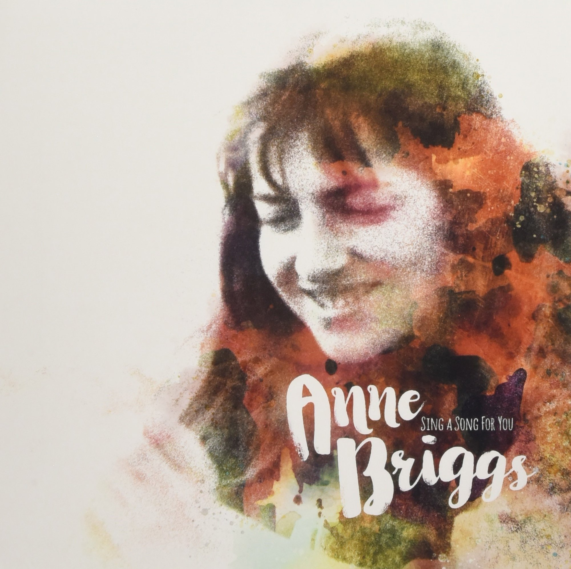 Vinilo : Anne Briggs - Sing A Song For You (LP Vinyl)