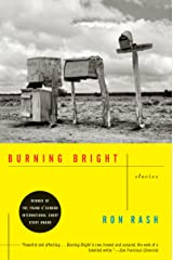Burning Bright: Stories Kindle Edition