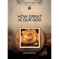 Louie Giglio: How Great is Our God [Import]
