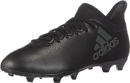 Sucio Desanimarse índice  Amazon.com: adidas X 17.3 FG Junior Soccer Cleat: Sports & Outdoors