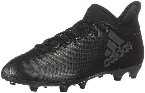 7de86f1cebb2e Amazon.com: adidas X 17.3 FG Junior Soccer Cleat: Sports & Outdoors