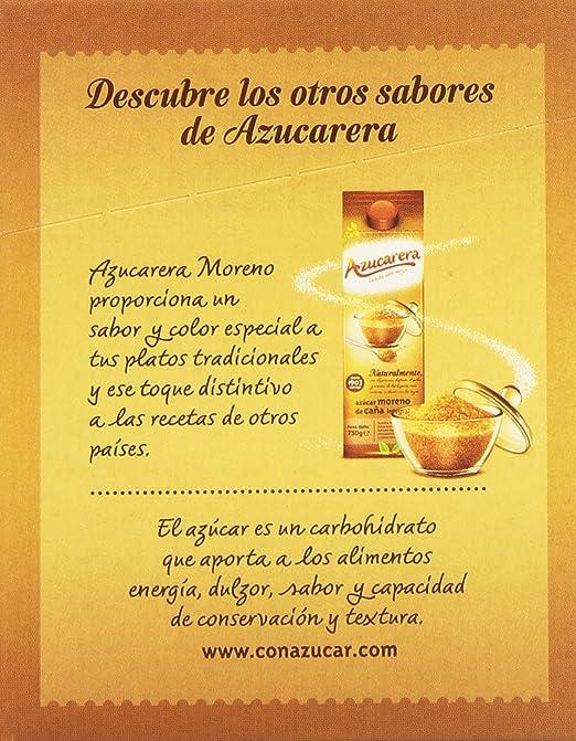 Azucarera Azúcar Moreno de Caña Integral - 50 azucaritos: Amazon.es: Amazon Pantry