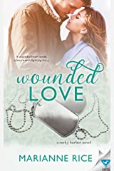 Wounded Love (A Rocky Harbor Novel Book 3) Kindle Edition