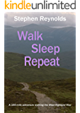 Walk Sleep Repeat