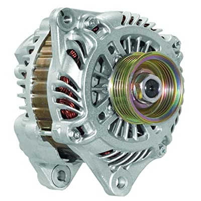 ACDelco 335-1306 Professional Alternator: Automotive