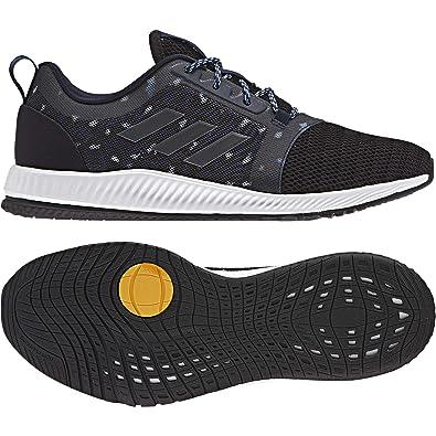 pretty nice f7a74 5ed73 adidas Cool TR – Chaussures de Running pour Femme, Noir – (Negbasnocmét
