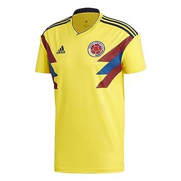 Adidas Colombia Camiseta de Equipación, Hombre