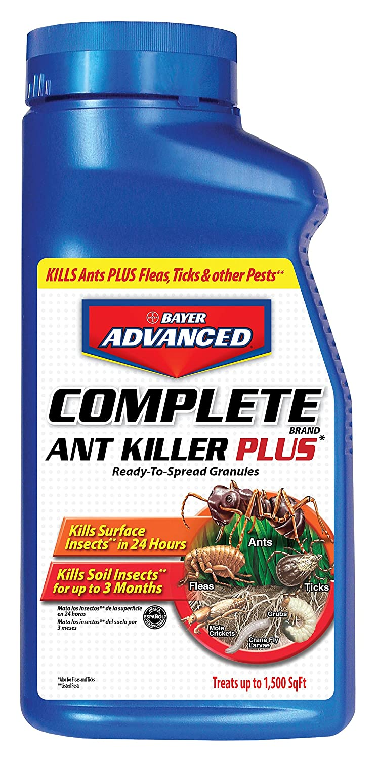 Bayer Advanced Ant Killer Plus