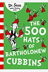 The 500 Hats of Bartholomew Cubbins Kindle Edition