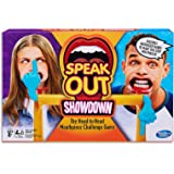 Speak Out - Showdown Electronic - Family Social Game - Ages 8+