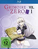 Grimoire of Zero Vol. 1 [Blu-ray]