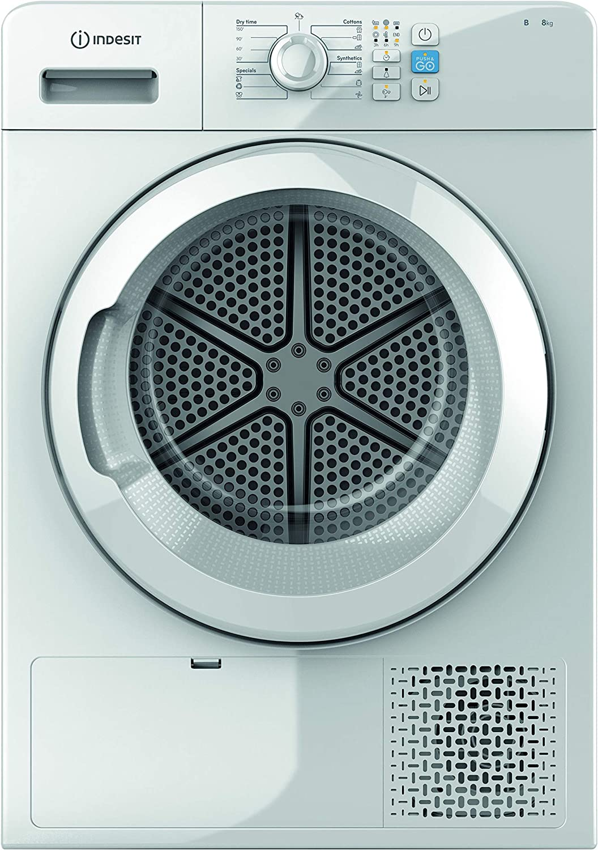 Secadora condensacion Indesit YTCM088BEU
