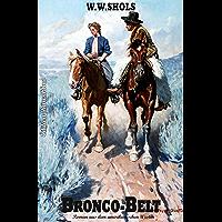 Bronco-Belt