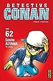 Détective Conan Vol.62