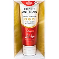Colgate Max White Expert Complete Anti-Stain Whitening Toothpaste 90ml