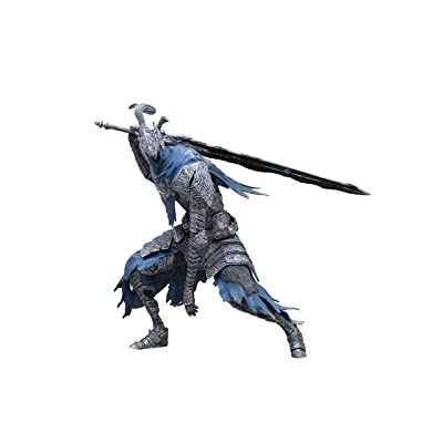 Banpresto Dark Souls DXF Sculpt Collection Volume 2 Artorias The Abysswalker Figure: Toys & Games