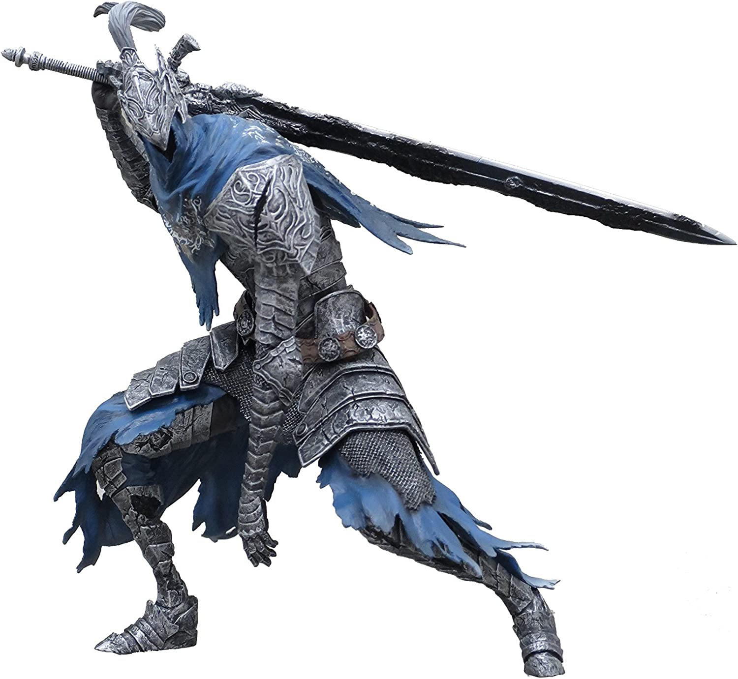Dark Souls Artorias the Abysswalker Statue by First 4 Figures: Amazon.es: Juguetes y juegos