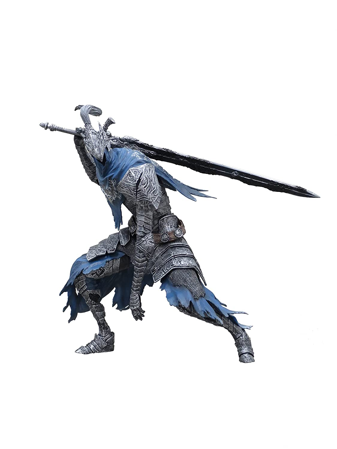 Banpresto Dark Souls DXF Sculpt Collection Volume 2 Artorias The Abysswalker Figure Bandai America Incorporated 26911