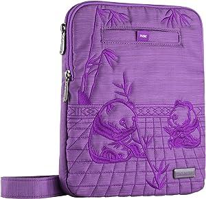 LIGANLIFE Crossbody Bag iPad Bag Crossbody Purse Identity...