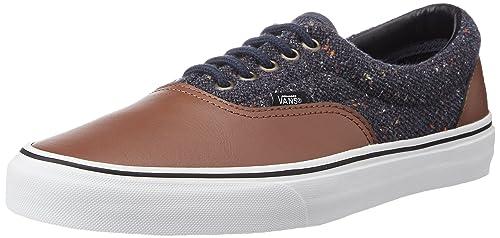 Buy Vans Men's Era Wool \u0026 Leather
