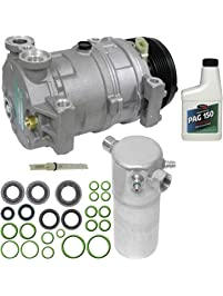 Universal Air Conditioner KT 1105 A/C Compressor and Component Kit