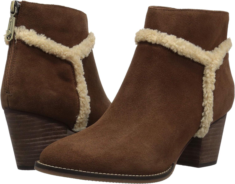 Blondo Womens Netti Ankle Boot